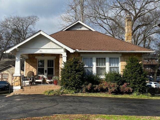 1611 16th Ave S, Nashville, TN 37212 (MLS #RTC2190551) :: FYKES Realty Group