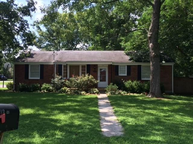 626 Cardinal Dr, Murfreesboro, TN 37130 (MLS #RTC2190709) :: John Jones Real Estate LLC