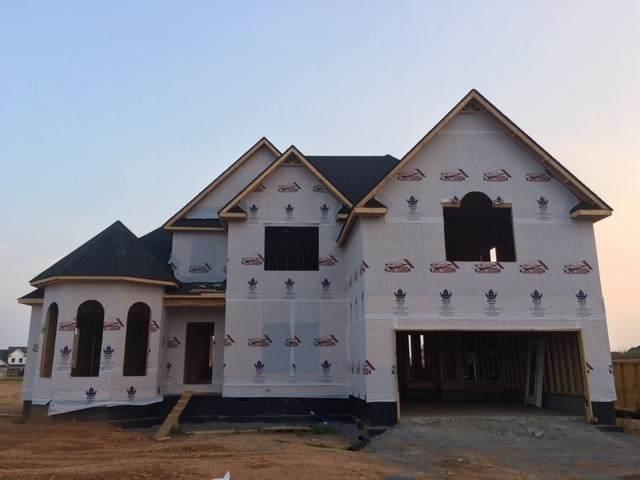 2 Wellington Fields, Clarksville, TN 37043 (MLS #RTC2190988) :: Nashville Home Guru