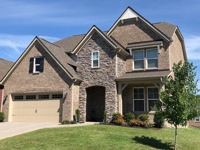 4715 Venito St, Mount Juliet, TN 37122 (MLS #RTC2191161) :: Village Real Estate