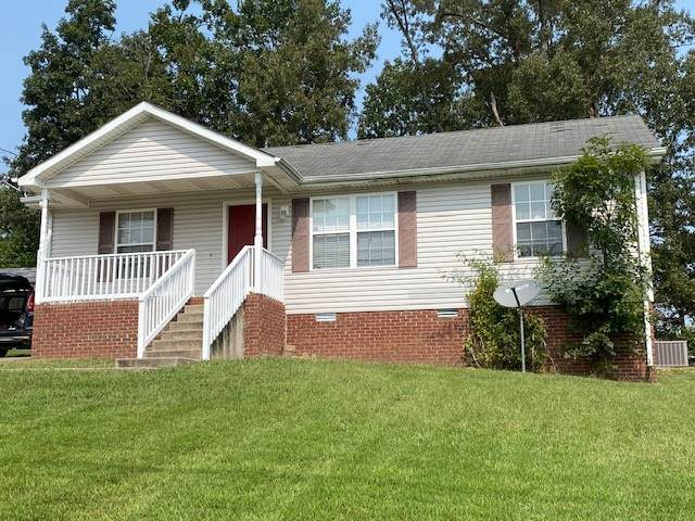 357 Donna Dr, Clarksville, TN 37042 (MLS #RTC2191495) :: The Group Campbell