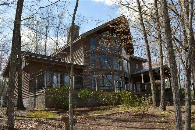 1210 Hanging Rock Dr, Altamont, TN 37301 (MLS #RTC2192312) :: The Milam Group at Fridrich & Clark Realty