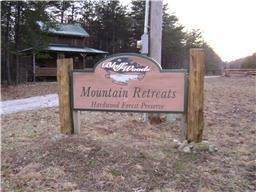 0 Hideaway Cabin Rd Lot 52A, Altamont, TN 37301 (MLS #RTC2192360) :: Armstrong Real Estate