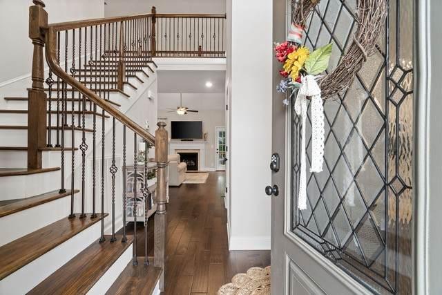 1821 Patricia Dr, Clarksville, TN 37040 (MLS #RTC2192547) :: Village Real Estate