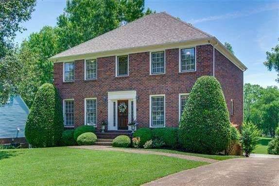 117 Cottonwood Cir, Franklin, TN 37069 (MLS #RTC2192834) :: Village Real Estate