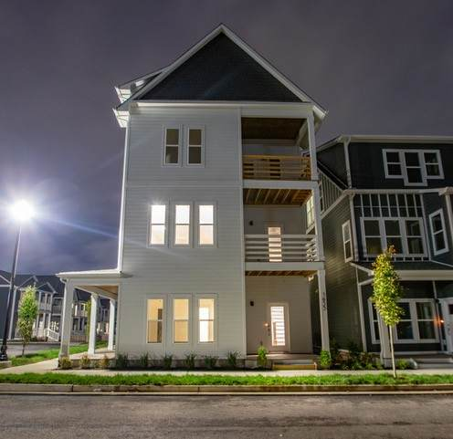 1653 54th Ave N, Nashville, TN 37209 (MLS #RTC2193220) :: Ashley Claire Real Estate - Benchmark Realty