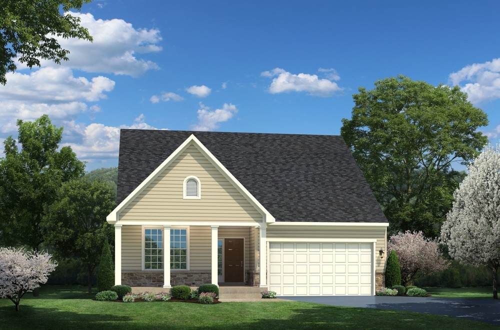 501 Red Hill Court, Lot 20 - Photo 1