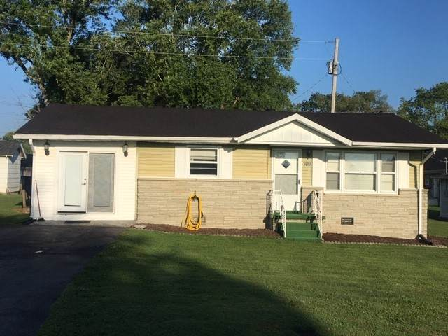 709 Freeman St, Lafayette, TN 37083 (MLS #RTC2193381) :: Christian Black Team