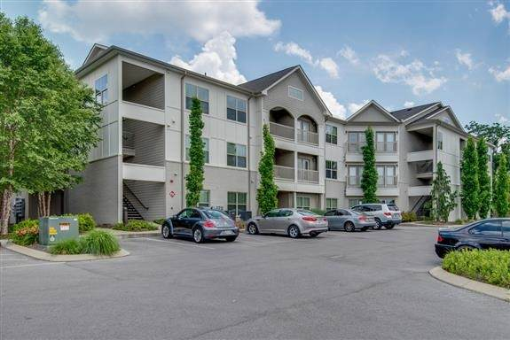 2197 Nolensville Pike #226, Nashville, TN 37211 (MLS #RTC2193571) :: The Milam Group at Fridrich & Clark Realty