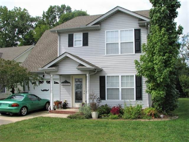 2812 Painted Pony Dr, Murfreesboro, TN 37128 (MLS #RTC2193673) :: Village Real Estate