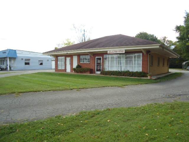 3517 Old Clarksville Pike, Joelton, TN 37080 (MLS #RTC2193726) :: Village Real Estate