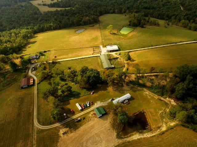 306 Ernie Hurst Road, Deer Lodge, TN 37726 (MLS #RTC2193932) :: Village Real Estate