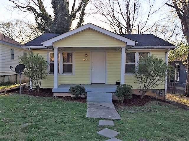 1406 N 14th St, Nashville, TN 37206 (MLS #RTC2194011) :: Nelle Anderson & Associates