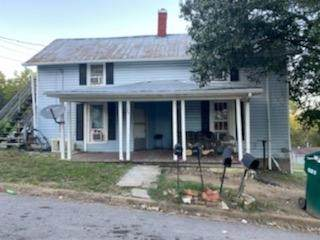 327 Alexander St/Harris St, Pulaski, TN 38478 (MLS #RTC2194039) :: Adcock & Co. Real Estate