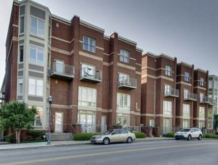 807 18th Ave S #305, Nashville, TN 37203 (MLS #RTC2194153) :: RE/MAX Homes And Estates
