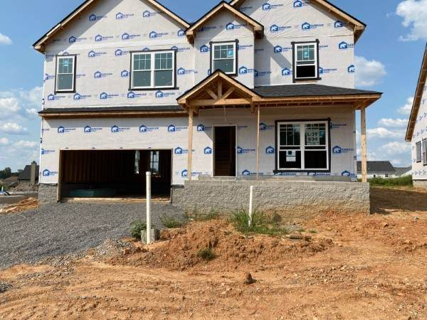 504 Autumn Creek, Clarksville, TN 37042 (MLS #RTC2194163) :: Nelle Anderson & Associates