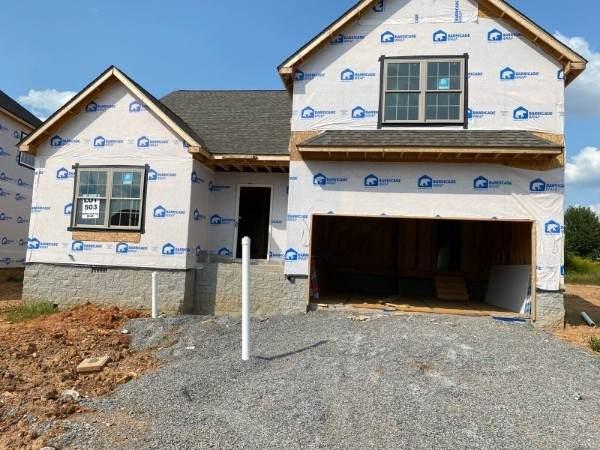 503 Autumn Creek, Clarksville, TN 37042 (MLS #RTC2194164) :: Nelle Anderson & Associates