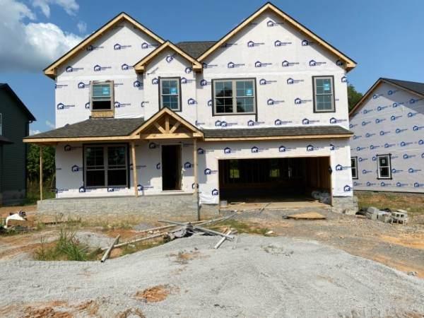 499 Autumn Creek, Clarksville, TN 37042 (MLS #RTC2194167) :: Nelle Anderson & Associates