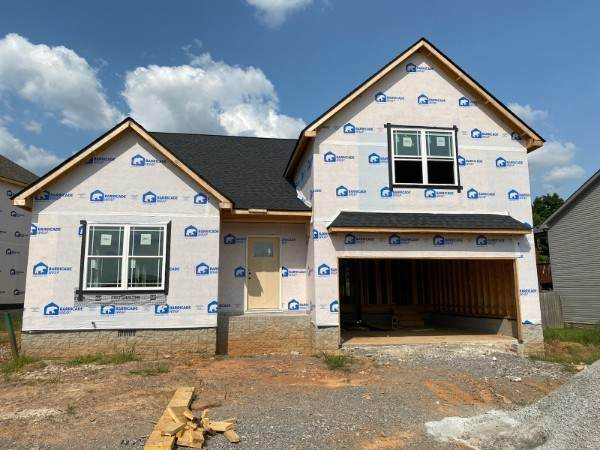 498 Autumn Creek, Clarksville, TN 37042 (MLS #RTC2194169) :: Nelle Anderson & Associates