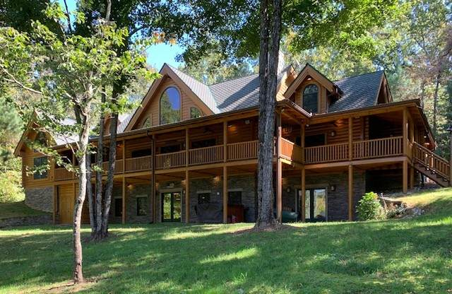511 Covered Bridge Ln, Summertown, TN 38483 (MLS #RTC2194646) :: Fridrich & Clark Realty, LLC