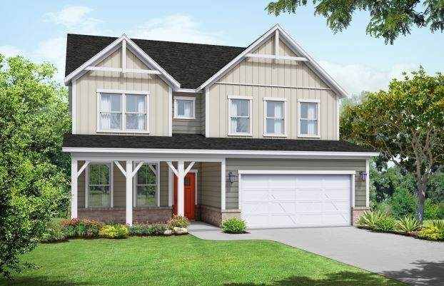 236 Griffin Ln, Gallatin, TN 37066 (MLS #RTC2194870) :: RE/MAX Homes And Estates