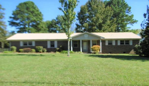 204 Ledgeview Dr, Shelbyville, TN 37160 (MLS #RTC2195867) :: Village Real Estate