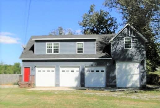 230 Harts Chapel Rd, Shelbyville, TN 37160 (MLS #RTC2195902) :: Nashville on the Move