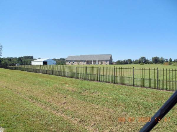 650 Milam Rd, Yuma, TN 38390 (MLS #RTC2196279) :: Nashville on the Move