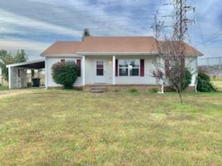 516 Gainey Drive, Oak Grove, KY 42262 (MLS #RTC2196607) :: Village Real Estate