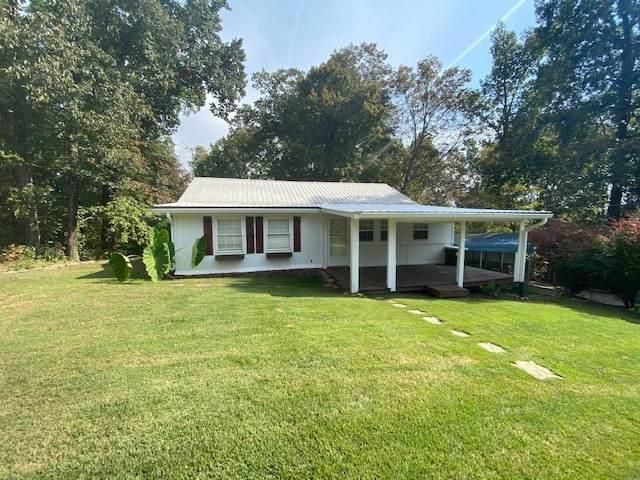 140 W Gregory Rd, Stewart, TN 37175 (MLS #RTC2196717) :: John Jones Real Estate LLC