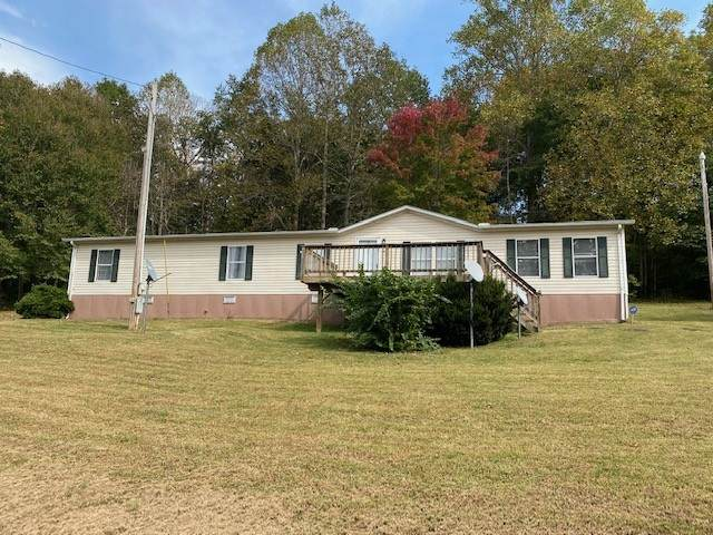 5091 Chambers Rd, Cumberland Furnace, TN 37051 (MLS #RTC2196764) :: Nashville on the Move