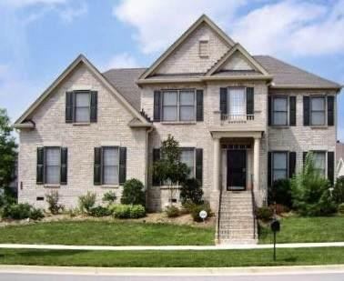 2026 Kingsbarns Drive, Nolensville, TN 37135 (MLS #RTC2197008) :: Village Real Estate