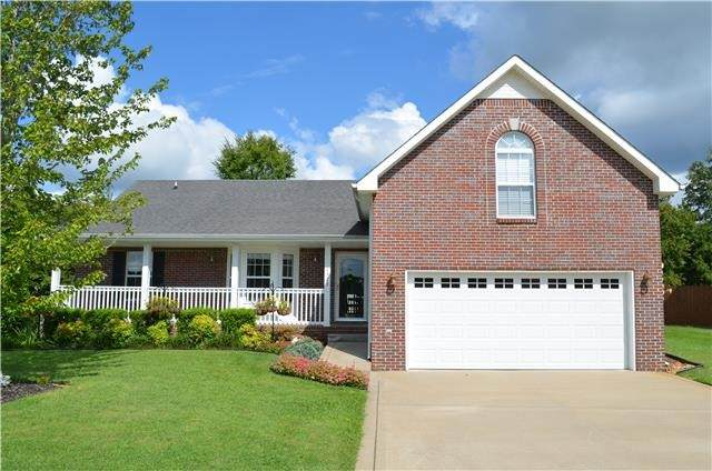 1373 Ambleside Dr, Clarksville, TN 37040 (MLS #RTC2197095) :: Village Real Estate