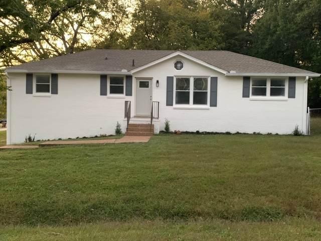 600 Huntington Pkwy, Nashville, TN 37211 (MLS #RTC2197710) :: Village Real Estate