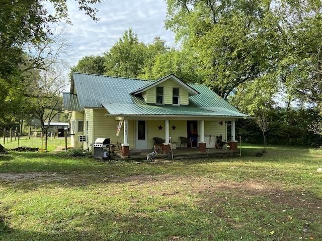 2403 Brown Shop Rd, Petersburg, TN 37144 (MLS #RTC2197737) :: Village Real Estate