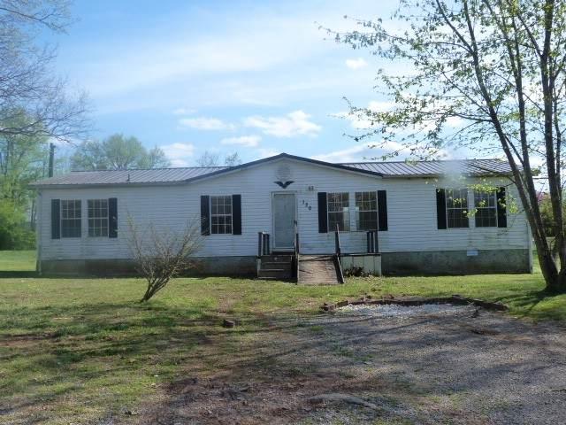 120 Robinson Ln, Shelbyville, TN 37160 (MLS #RTC2198165) :: Nashville on the Move