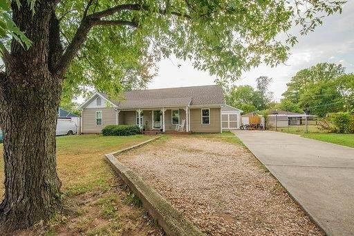 206 Gracy Ave, Smyrna, TN 37167 (MLS #RTC2198595) :: Village Real Estate