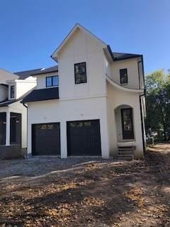919B Woodmont Blvd, Nashville, TN 37204 (MLS #RTC2198698) :: Team George Weeks Real Estate