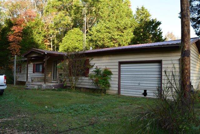 568 Reynoldsburg Rd, Camden, TN 38320 (MLS #RTC2198831) :: Village Real Estate
