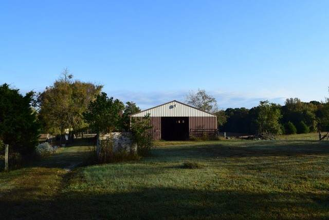 568 Reynoldsburg Rd, Camden, TN 38320 (MLS #RTC2198840) :: Village Real Estate
