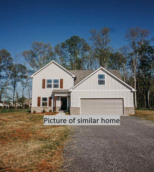 324 Backwoods Court, Christiana, TN 37037 (MLS #RTC2198856) :: Kimberly Harris Homes