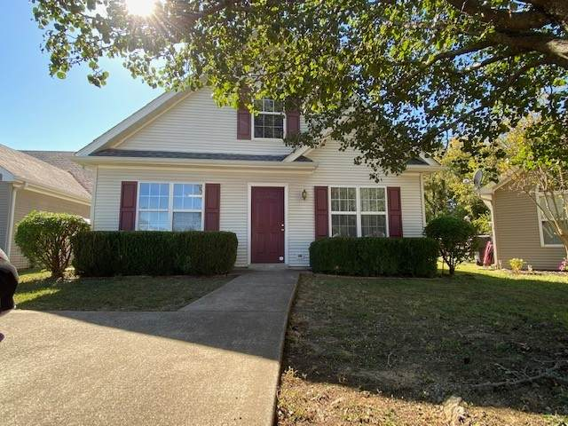 1416 Rochester Dr, Murfreesboro, TN 37130 (MLS #RTC2198918) :: Nashville on the Move