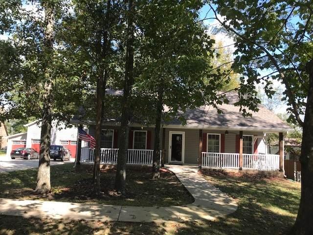 14860 Mount Pleasant Rd, Rockvale, TN 37153 (MLS #RTC2198930) :: Team Wilson Real Estate Partners