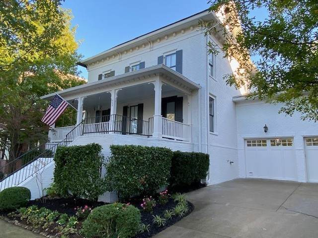 608 Pearre Springs Way, Franklin, TN 37064 (MLS #RTC2199079) :: Nashville on the Move