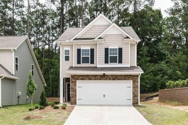 1234 Bradley Lane Lot 26, Columbia, TN 38401 (MLS #RTC2199164) :: EXIT Realty Bob Lamb & Associates