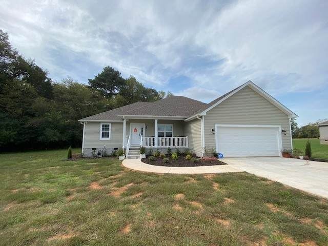 1999 Old Estill Rd, Winchester, TN 37398 (MLS #RTC2199548) :: Village Real Estate