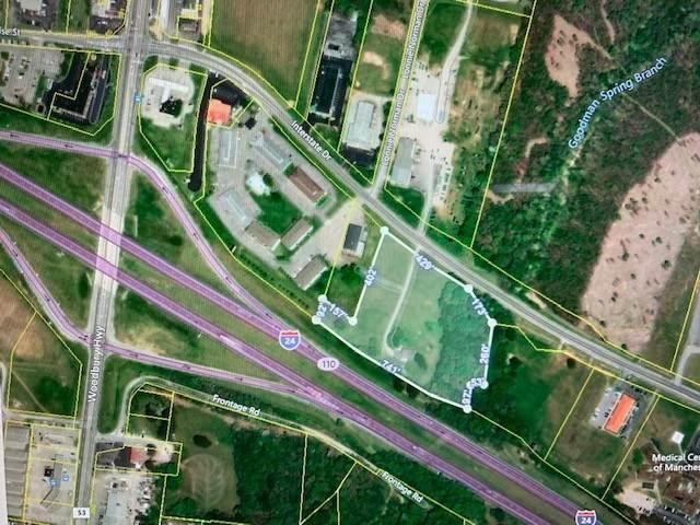 735 Interstate Dr, Manchester, TN 37355 (MLS #RTC2199568) :: Village Real Estate