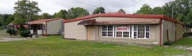 1106 Highway 82 S, Shelbyville, TN 37160 (MLS #RTC2199643) :: Oak Street Group