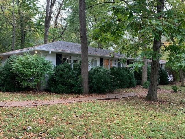 820 Nella Dr, Goodlettsville, TN 37072 (MLS #RTC2199662) :: RE/MAX Homes And Estates