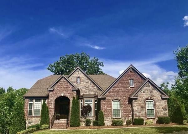 407 Malcolm Dr, Franklin, TN 37067 (MLS #RTC2199675) :: Nashville on the Move